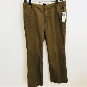 Gap Trouser Pants
